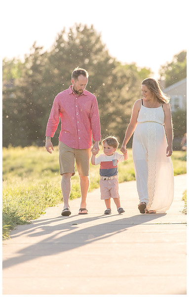 Littleton Colorado Maternity Session-14