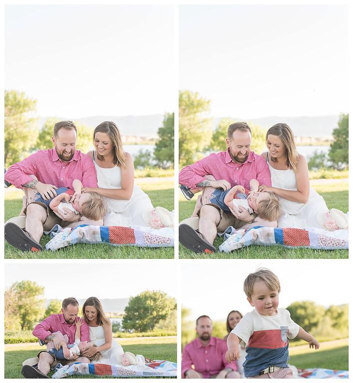 Littleton Colorado Maternity Session-7