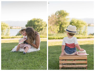 Littleton Colorado Maternity Session-5