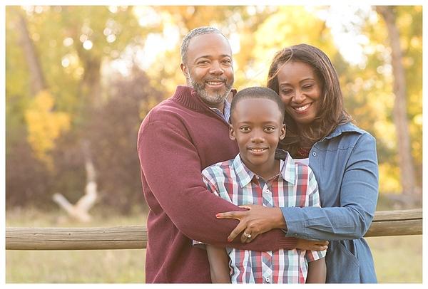 Littleton Colorado Fall Family Photo Session_0002