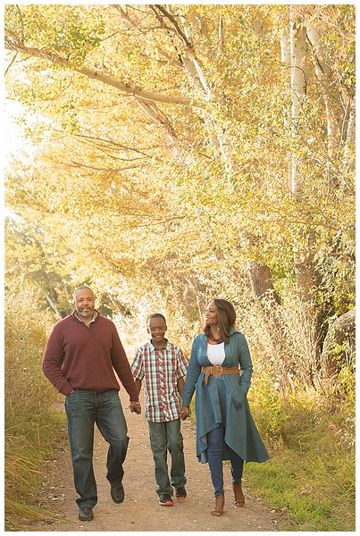 Littleton Colorado Fall Family Photo Session_0011