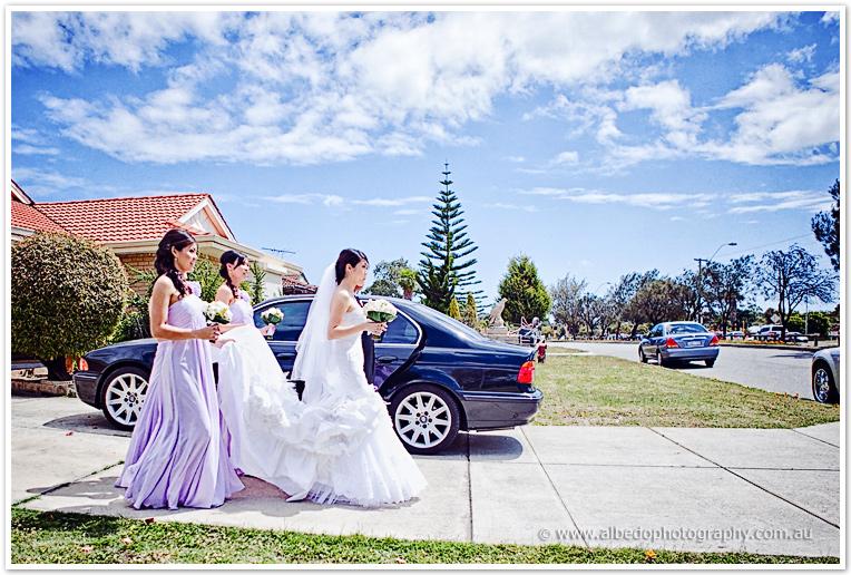 Queens Gardens and Frasers Restaurant Wedding  | Jade and Aaron JA 0574 Edit XL
