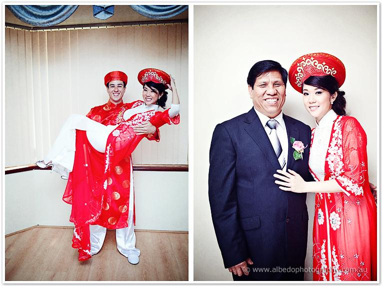 Queens Gardens and Frasers Restaurant Wedding  | Jade and Aaron JA 0403 Edit XL