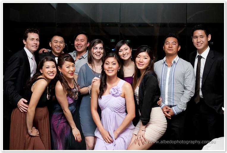 Queens Gardens and Frasers Restaurant Wedding  | Jade and Aaron JA 1138 XL