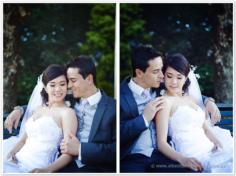 Queens Gardens and Frasers Restaurant Wedding  | Jade and Aaron JA 0886 Edit XL