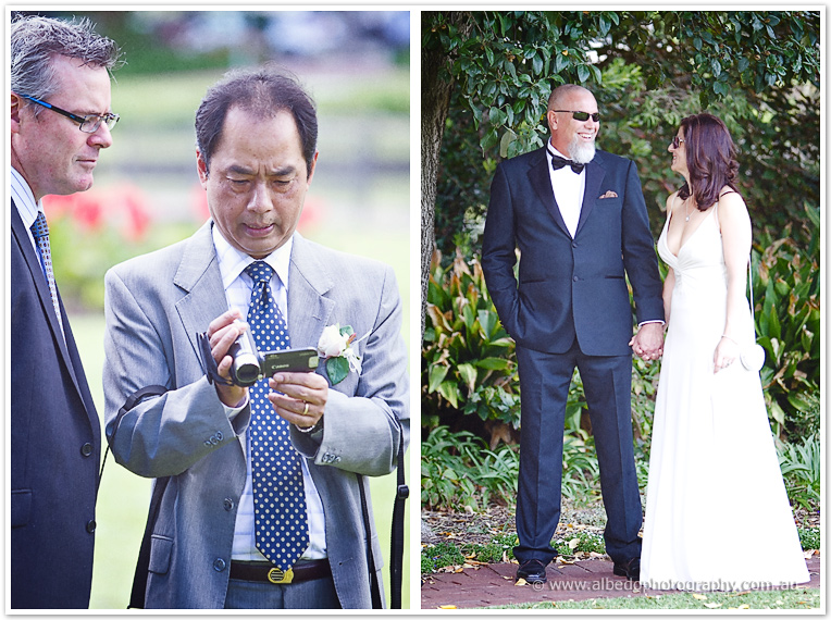 Queens Gardens and Frasers Restaurant Wedding  | Jade and Aaron JA 0641 Edit XL