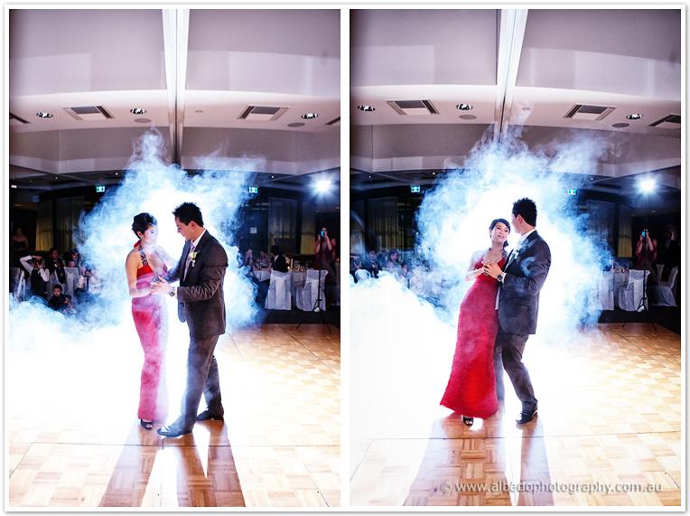 Queens Gardens and Frasers Restaurant Wedding  | Jade and Aaron JA 1296 Edit XL