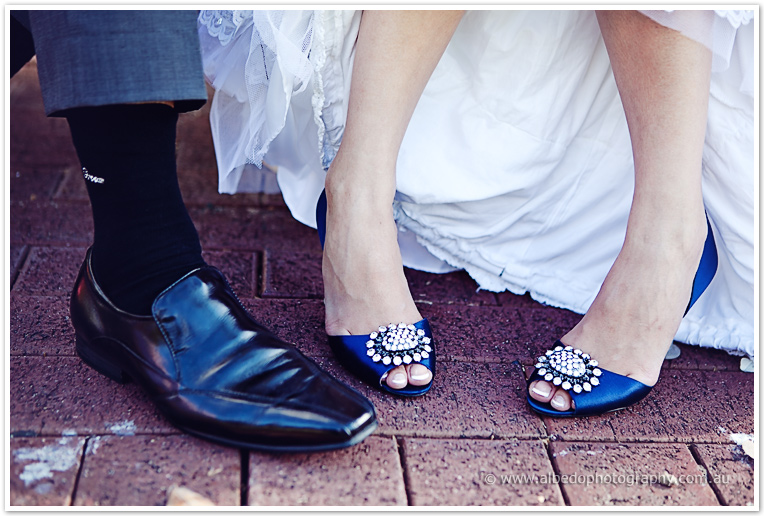 Queens Gardens and Frasers Restaurant Wedding  | Jade and Aaron JA 0883 Edit XL