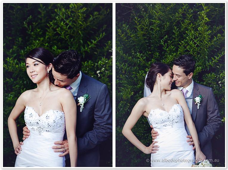 Queens Gardens and Frasers Restaurant Wedding  | Jade and Aaron JA 0853 Edit XL