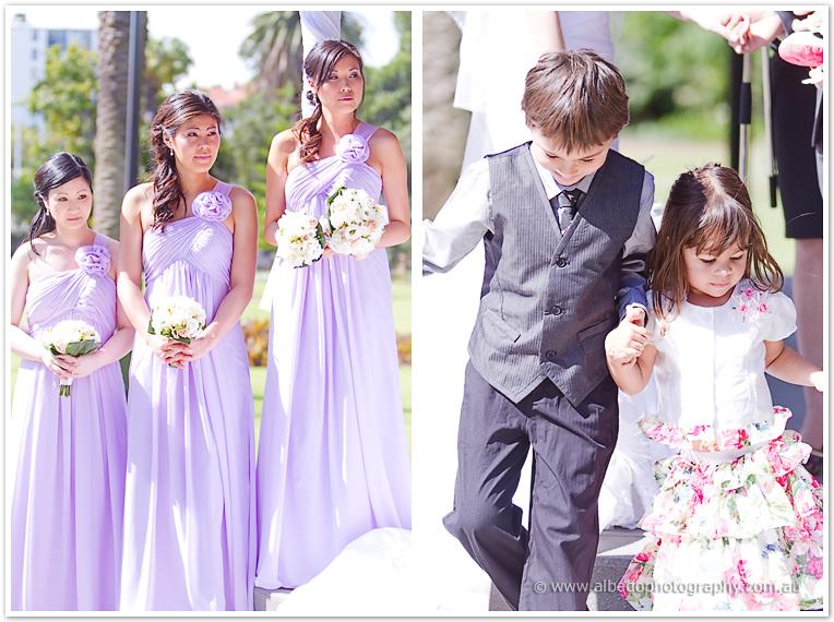 Queens Gardens and Frasers Restaurant Wedding  | Jade and Aaron JA 0739 Edit XL