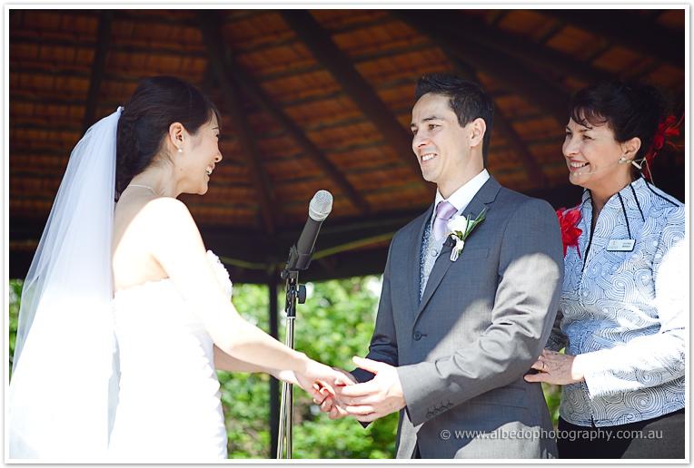 Queens Gardens and Frasers Restaurant Wedding  | Jade and Aaron JA 0723 Edit XL