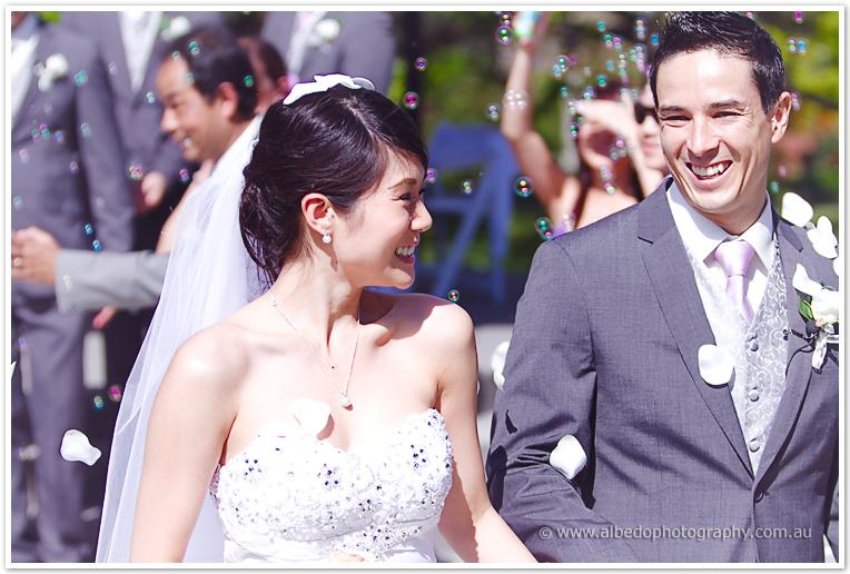 Queens Gardens and Frasers Restaurant Wedding  | Jade and Aaron JA 0779 Edit XL
