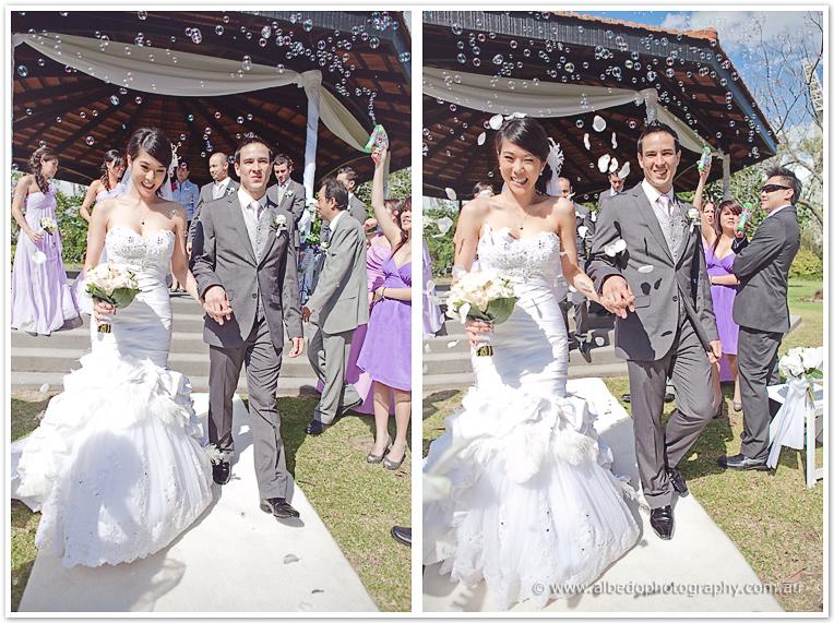 Queens Gardens and Frasers Restaurant Wedding  | Jade and Aaron JA 0787 Edit XL