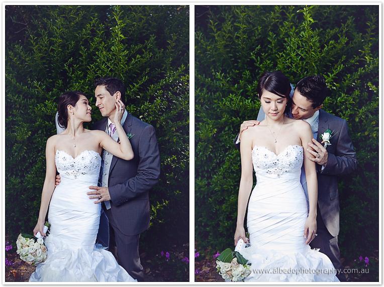 Queens Gardens and Frasers Restaurant Wedding  | Jade and Aaron JA 0857 Edit XL