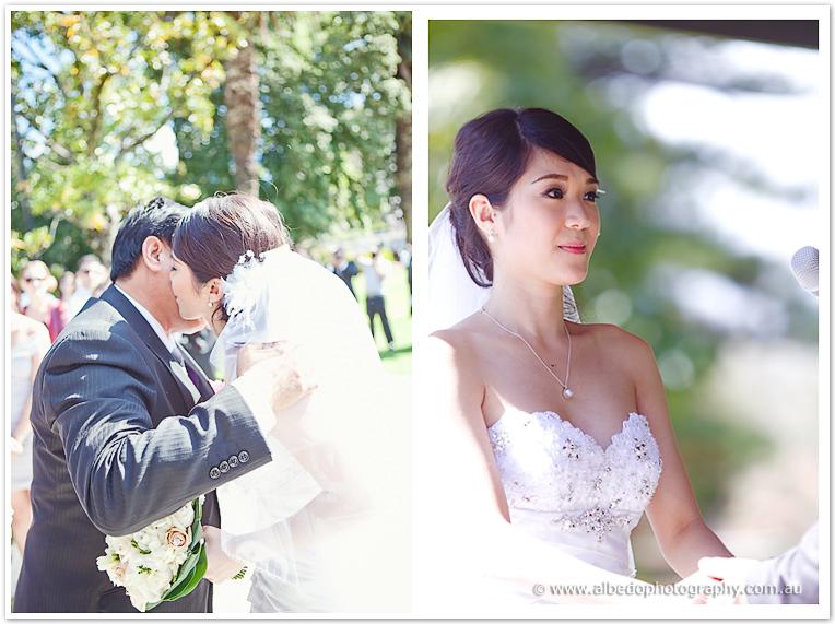 Queens Gardens and Frasers Restaurant Wedding  | Jade and Aaron JA 0717 Edit XL
