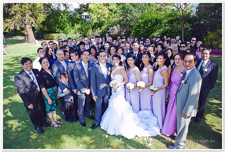 Queens Gardens and Frasers Restaurant Wedding  | Jade and Aaron JA 0829 Edit XL