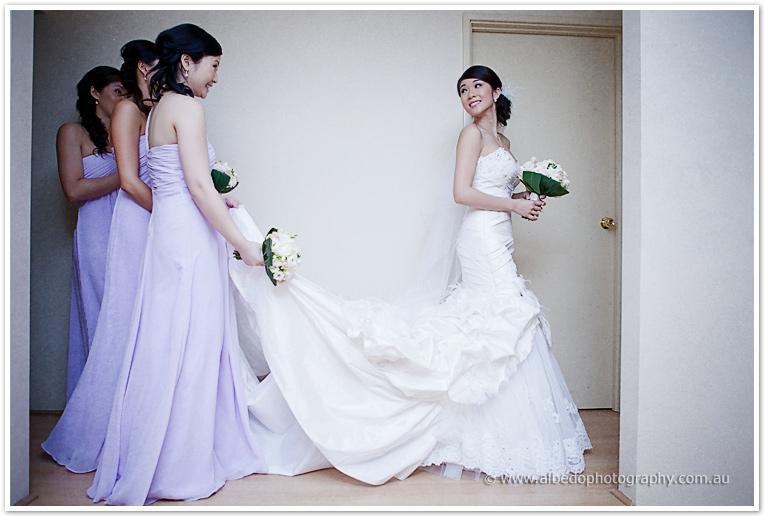 Queens Gardens and Frasers Restaurant Wedding  | Jade and Aaron JA 0563 Edit XL