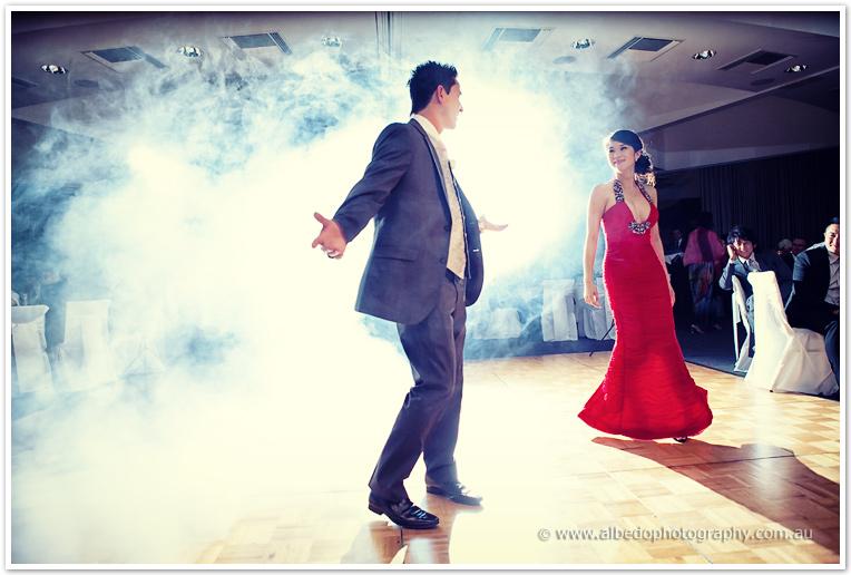 Queens Gardens and Frasers Restaurant Wedding  | Jade and Aaron JA 1303 Edit XL