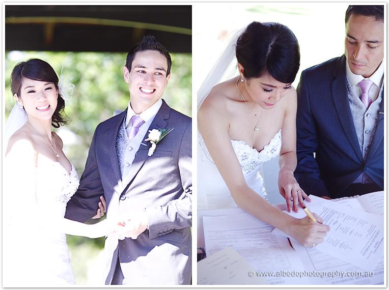 Queens Gardens and Frasers Restaurant Wedding  | Jade and Aaron JA 0748 Edit XL