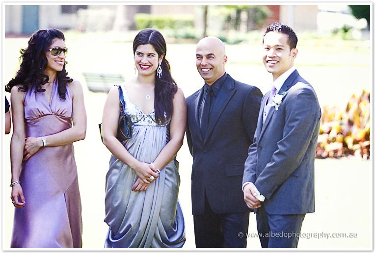 Queens Gardens and Frasers Restaurant Wedding  | Jade and Aaron JA 0658 Edit XL