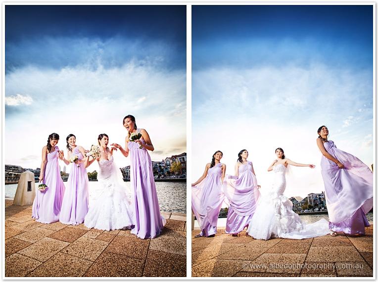 Queens Gardens and Frasers Restaurant Wedding  | Jade and Aaron JA 0980 Edit XL
