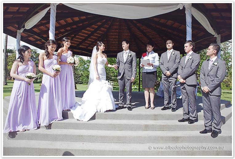 Queens Gardens and Frasers Restaurant Wedding  | Jade and Aaron JA 0781 Edit XL