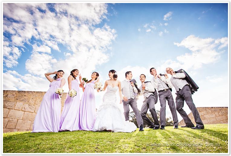 Queens Gardens and Frasers Restaurant Wedding  | Jade and Aaron JA 0907 Edit XL