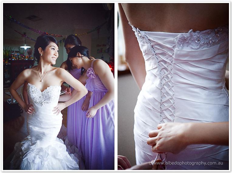 Queens Gardens and Frasers Restaurant Wedding  | Jade and Aaron JA 0532 Edit XL