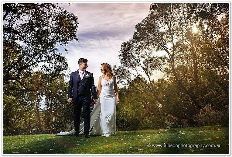 Joondalup Resort Wedding Photography
