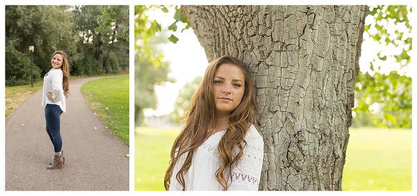 Littleton Colorado Girls Summer Senior Session-7