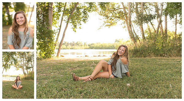 Littleton Colorado Girls Summer Senior Session-3