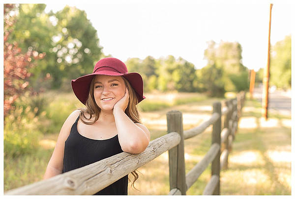 Littleton Colorado Girls Summer Senior Session-11