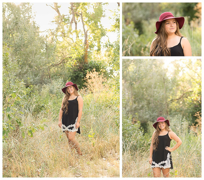 Littleton Colorado Girls Summer Senior Session-4