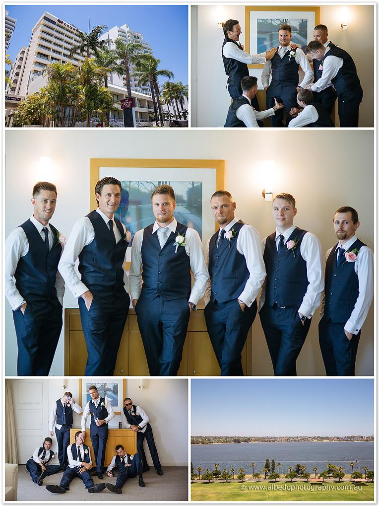 Swan Shell Wedding Photographer