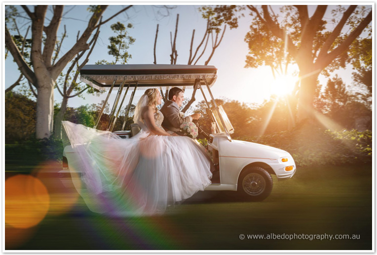 Joondalup Resort Wedding
