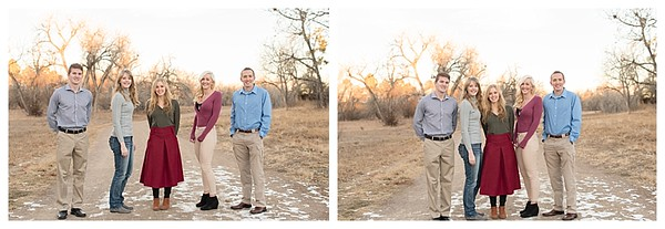 Centennial Colorado Extended Family Session_0008