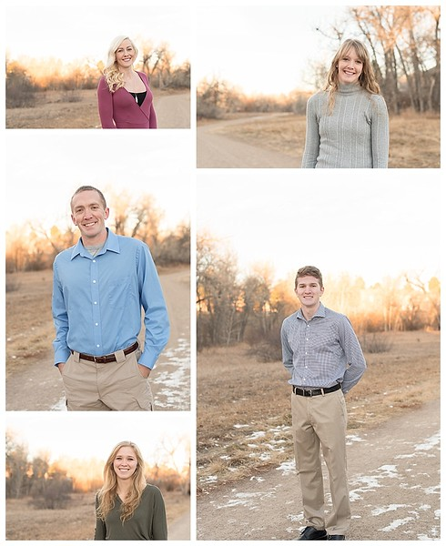 Centennial Colorado Extended Family Session_0012