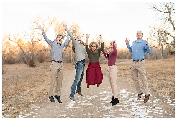 Centennial Colorado Extended Family Session_0009