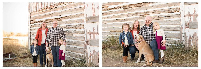 Littleton Colorado Family and Pet Photography-1