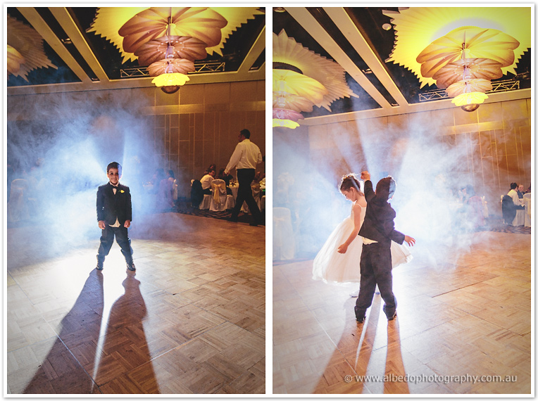 Brazilian Greek Wedding at Astral Ballroom | Michele & Nick MN  739 L