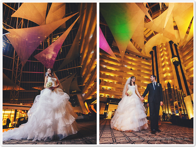 Brazilian Greek Wedding at Astral Ballroom | Michele & Nick MN  638 L