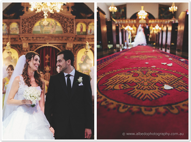 Brazilian Greek Wedding at Astral Ballroom | Michele & Nick MN  412 L