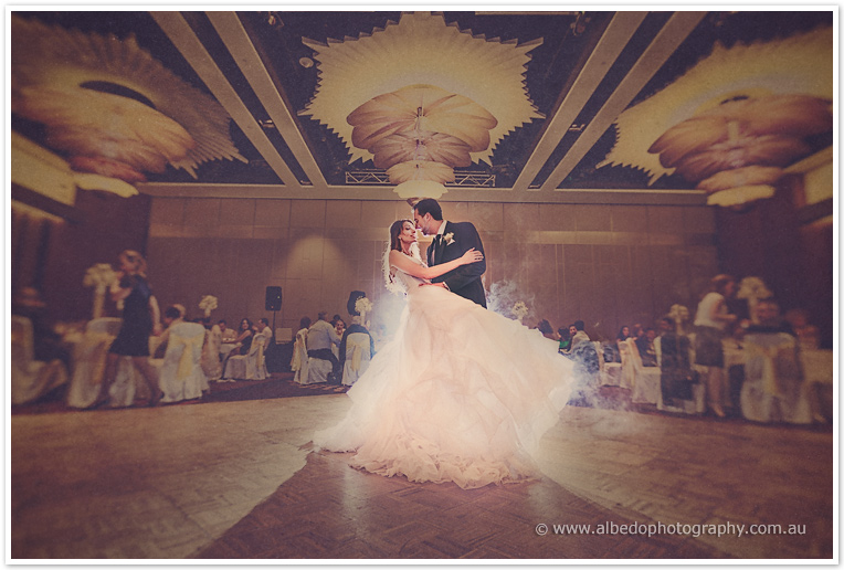 Brazilian Greek Wedding at Astral Ballroom | Michele & Nick SH8A1189 L