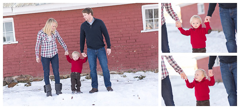 _17 Mile Farm Centennial CO Holiday Mini Session4