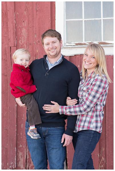 _17 Mile Farm Centennial CO Holiday Mini Session6