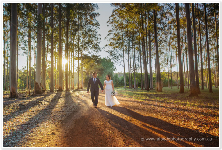 Clover Cottage Wedding Photos
