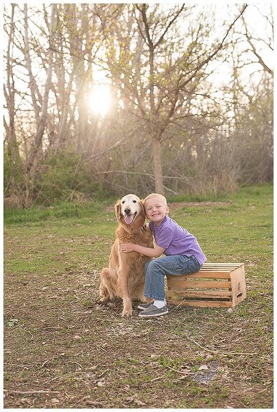 Littleton Colorado Family and Pet Photography-16