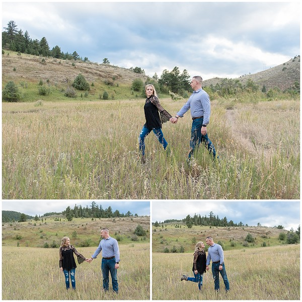 Denver Colorado Mountain Engagement Session_0001