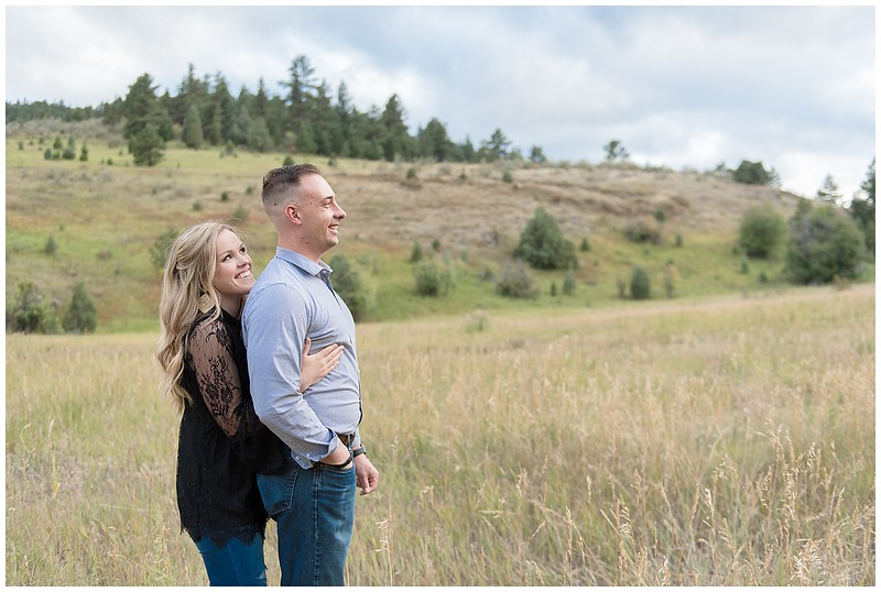 Denver Colorado Mountain Engagement Session_0002