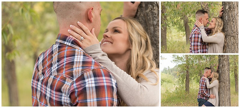Denver Colorado Mountain Engagement Session_0016